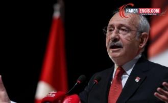 Kılıçdaroğlu: 'Seçimden sonra Kürdistan bölgesine gideceğiz'