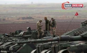 Savaşa 200 milyar lira bütçe