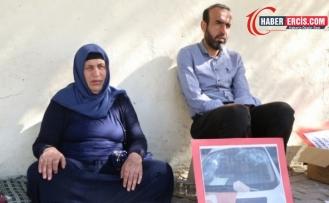 Şenyaşar ailesi: Annenin çığlığına sessiz kalmayın