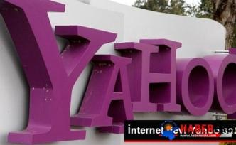 İnternet Devi Yahoo Satıldı