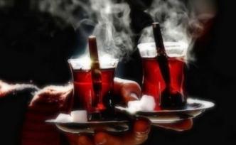 Sürekli sıcak çay kansere neden oluyor