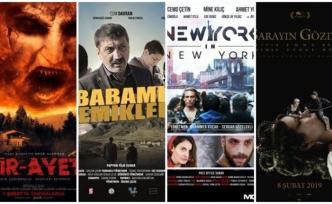 Beyazperdede 7 yeni film