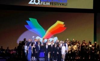 Adana Altın Koza Film Festivali'nden ödüller sahiplerini buldu