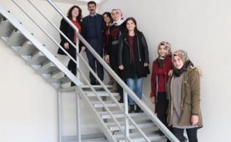 Özalp'te kararlar kadınlarla birlikte alınıyor