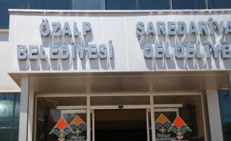 Özalp Belediyesinde üç kişi Kayyıma karşı İstifa Etti