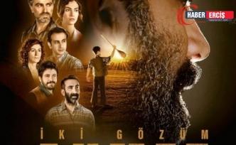 'İki Gözüm: Ahmet' filminin gösterimi durduruldu