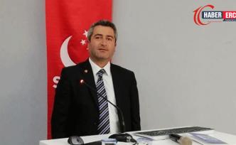 SP İpekyolu İlçe Başkanı çığ faciasında hayatını kaybetti