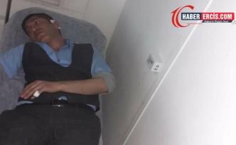 Başkale'de AKP'liler birbirine girdi: Başkan adayı yaralı