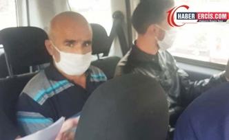 13 yaşındaki kızını hamile bırakan 'baba' Ömer T, tutuklandı
