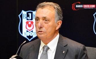 Beşiktaş Kulübü Başkanı Çebi virüse yakalandı
