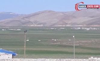 Van'da İran sınırında 1 kişi öldürüldü