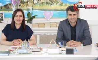 İpekyolu Belediyesi eşbaşkanlarına hapis cezası