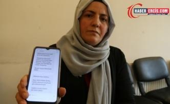 Van'da Pandemi yardımı alanlar AKP'ye üye yapıldı