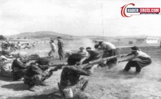 Van'da Sefo Deresi Katliamı'nın üzerinden 77 yıl geçti: 'O günden bugüne Kürtler hala ölüyor ve kanıyor'