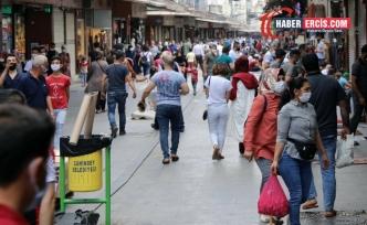 'Acil önlemler alınmazsa salgının kontrol edilemez noktaya gelecek'