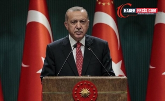 Erdoğan: İl bazında 65 yaş üstü vatandaşlara sınırlama yapılabilir