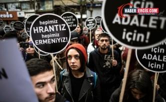 Hrant Dink Vakfını tehdit edenler tahliye edildi