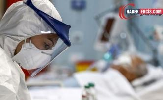SES: 500 sağlık çalışanı görevden çekildi