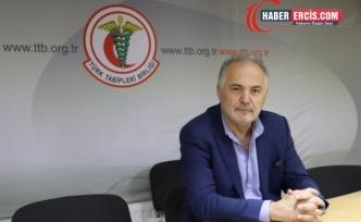 TTB Başkanı Adıyaman: Doktorlar hastalarının sonuçlarını öğrenemiyor