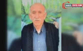 Van'da 75 yaşındaki hasta tutuklu Özkahraman yaşamını yitirdi