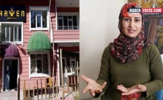 Van'da Aryen Kültür Sanat Atölyesi Kürtçe eğitim diliyle derslere başladı