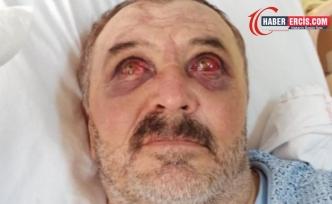 Van'da İşkenceye suç duyurusu: Askerler 'Sizi tararız' dedi