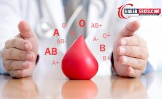 Araştırma: O kan grubunun Covid-19 riski daha düşük
