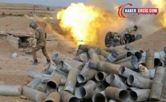 Ermenistan: 'Azerbaycan ateşkesi ihlal etti'