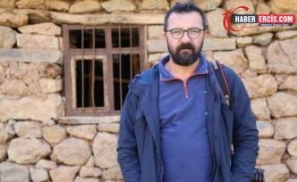 Van'da tutuklanan gazeteci Bilen: Suç işleyenleri yazdığımız için tutukluyuz