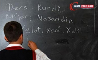Pandemide Kürtçe öğrenme isteği arttı