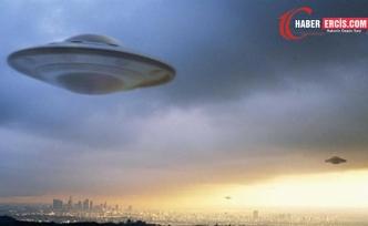 ABD'de CIA'nın gizli UFO belgeleri ortaya çıkmaya devam ediyor