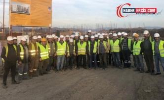 AKP'li eski danışmanın şirketinden paralarını alamayan işçiler, Sırbistan'da mahsur kaldı