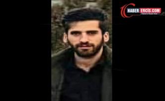 İran askerinin taradığı bir kolberin cenazesine ulaşıldı
