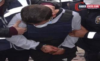 92 yaşındaki kadının failinin 'üç hilalli dövmesi' için müfettiş atandı!