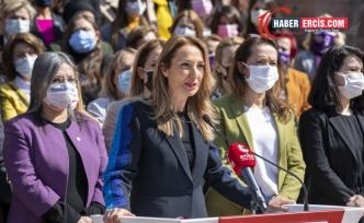CHP, İstanbul Sözleşmesi'nin fesih kararının iptali istemiyle Danıştay'a dava açtı