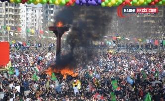 Diyarbakır Newroz'a hazır: AKP'ye cevap vereceğiz