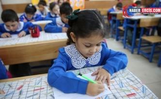 Saray'da vakalar arttı okullar tatil edildi