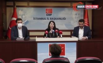 CHP: Gençlerin en büyük sorunu İşsizlik ve güvencesizlik