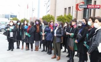 Kadın hukukçular: 'Hayır' dediğimiz andan itibaren kaybettiniz