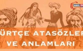 Kürtçe Atasözleri, Kürtçe özdeyişler, Kürtçe deyimler ve Türkçe Anlamları