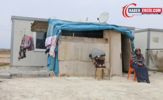 Van'da Depremzedelere verilen ev sözü 10 yıldır tutulmadı