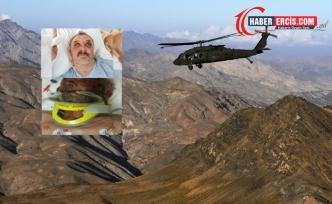 HDP'nin helikopterden atılanlar için Meclis'e verdiği dilekçeye bakanlıktan yanıt