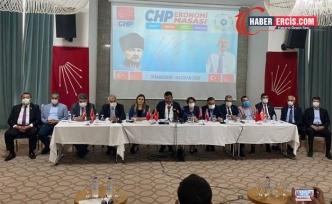 CHP: Barış odaklı bir siyasetle Kürt meselesini çözeceğiz