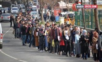 DİSK-AR: İşsizlik salgının ilk aylarından daha kötü