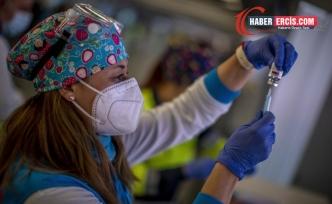 Çin aşısı olan yüzlerce sağlık çalışanına Covid-19 bulaştı