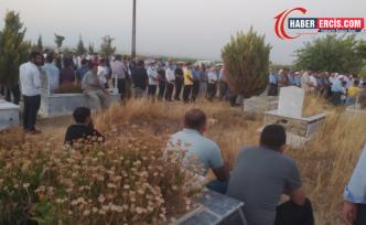 Kazada yaşamını yitiren tarım işçisi Dağtekin defnedildi