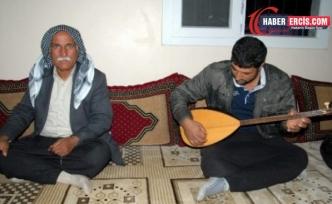 Şivan Perwer'in ağabeyi Kovid-19 sonucu yaşamını yitirdi