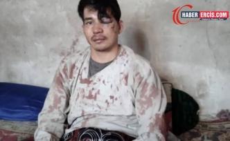 Van'da Mülteci askerler tarafından darp edildi iddiası