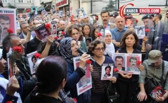 Cumartesi Anneleri: Kayıplarımızı buluncaya kadar mücadelemiz sürecek