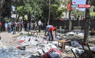 Suruç Davası avukatı İzol: Faillerin peşini bırakmayacağız